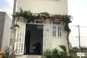 Bán nhà 1 trệt 1 lửng đường Long Thuận, Quận 9