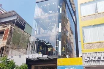 Cho thuê MT 561 Lê Hồng Phong 4 lầu nhà đẹp vị trí đẹp gần 3 Tháng 2 khu chuyên điện thoại, spa
