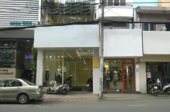 Cho thuê nhà MT 4,5x20m Võ Văn Tần trệt - 3L, giá chỉ 70tr/th hàng hiếm 0858511385