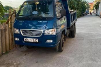 Cần bán lô đất 68m2 tại Kim Sơn Gia Lâm, đường ô tô tải giá chỉ 18tr/m2