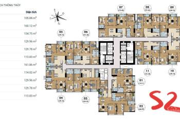 Giá chỉ từ 25tr/m2, 3.2 tỷ/ 3PN thanh toán 50% nhận nhà ở luôn, xem chi tiết trong tin căn hộ