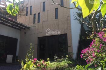 CC cần bán biệt thự Tuần Châu thiết kế đẳng cấp trên diện tích đất 500 m2 đã có sổ đỏ giá chỉ 9 tỷ