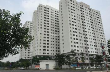 Cho thuê căn hộ CC 1050 Chu Văn An, Phường 12, Bình Thạnh. 62m2/2PN giá 8.5tr/tháng