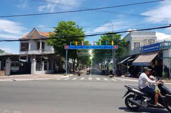 Bán dự án khu nhà ở An Sơn ngay thị trấn Long Điền, giá cực rẻ, sổ đỏ từng lô, thanh toán nhiều đợt