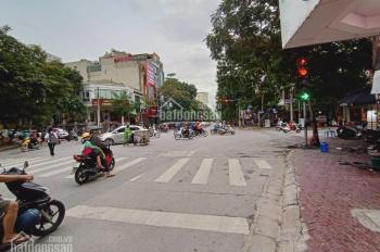 Mặt phố Nguyễn Phong Sắc, 5 tầng, vỉa hè, kinh doanh, 24m, MT4m, chỉ 8 tỷ