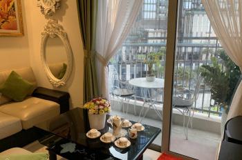 Bán gấp căn hộ cao cấp Vinhomes Central Park, Landmark 1, 3 view, 3PN hướng ra Cầu Sài Gòn