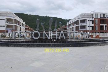Cơ hội đầu tư. đất nền khu đô thị Mipeco Nha Trang,  cách biển chỉ 250m 0972336445
