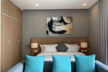 Mở bán đợt cuối căn hộ view biển Ocean Gate Nha Trang, chiết khấu tới 2%, cuối năm nhận nhà