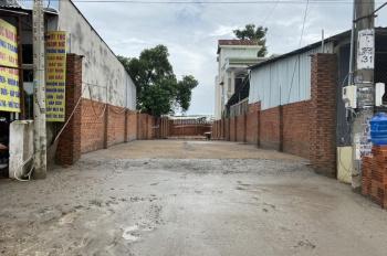 Bán đất xã Đại Phước Nhơn Trạch, Đồng Nai thổ cư 100% đất hiếm mặt tiền Lý Thái Tổ