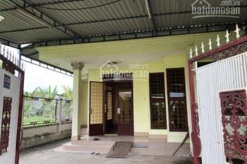Bán nhà đất chợ Tân Vạn, Phường Tân Vạn, đường trước nhà ô tô vào tận cổng, liên hệ: 0986030774.