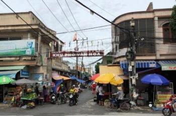 Bán nhà đất chợ Tân Vạn, Phường Tân Vạn, diện tích: 8m x 22m