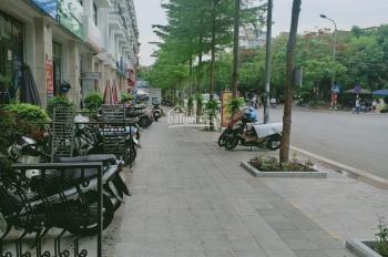 Cho thuê nhà mặt phố Xuân La căn Shophouse 100m2