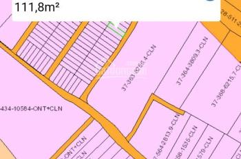Bán gấp lô đất ngay UB xã Sông Trầu, giá đầu tư