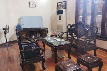Bán đất tặng nhà biệt thự 2 mặt tiền ngã tư Lục Quân Cổ Đông Sơn Tây