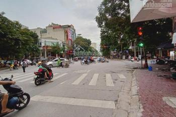 Mặt phố Nguyễn Phong Sắc, 5 tầng, vỉa hè, kinh doanh, 24m2, MT 4m, chỉ 8 tỷ