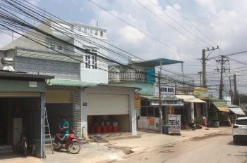 Bán nhà cấp 4 mặt tiền đường Mộc Xum bán nhà mặt tiền chợ Đông Giang. 0978778361