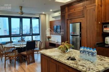 Mặt phố Nguyễn Phong Sắc, Cầu Giấy kinh doanh tốt 4 tầng, giá nhỉnh 8 tỷ, 0355823198