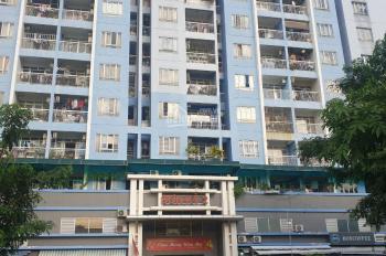 Bán căn góc 9.15 chung cư Sơn Kỳ 2, lầu cao, view thoáng, gần Aeon Mall Tân Phú