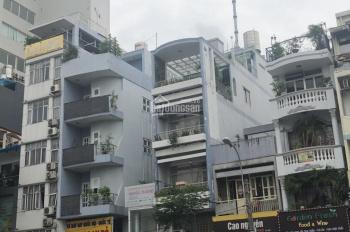 Bán nhà mặt tiền Nguyễn Thiện Thuật, Quận 3, giá 19.8 tỷ thu nhập 60tr/th, LH: 0901481516