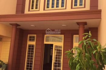 Cho thuê biệt thự cao cấp 63A Nguyễn Thị Minh Khai, P. Bến Thành, Q.1