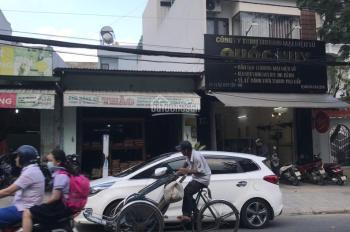 Bán nhà MT Hà Huy Tập trung tâm Tp, thông biển Nguyễn Tất Thành, phố sầm uất