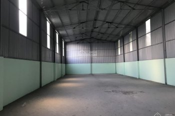 Cần bán nhà xưởng xã Đạo Thạnh trên QL 879, 10x50m, chỉ 5,3 tỷ