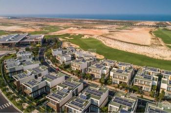 Nhà phố ven biển Bãi Dài Khánh Hòa, cạnh sân bay quốc tế, sân golf 90ha thuộc quần thể KN Paradise