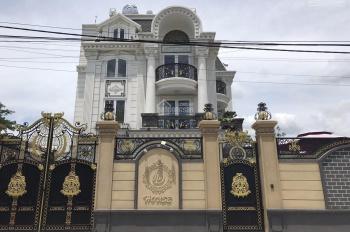 Bán nhà 2 MT đường số 12, P. Tam Bình, Quận Thủ Đức DT 12x42m CN 500m2 KC hầm, 3 lầu giá 25,5 tỷ TL