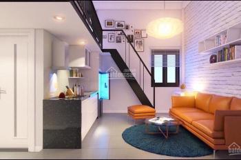 Giá chỉ 290 triệu sở hữu vĩnh viễn căn hộ mini phong cách Châu Âu