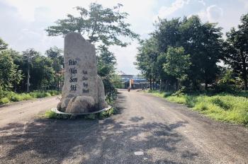 Chính chủ cần bán đất nền ngay trung tâm hành chính Đồng Phú, cơ sở hạ tầng hoàn thiện