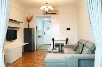 Bán căn hộ The Manor: Tầng cao, view thoáng, full NT, 1 tỷ 8. LH PKD: 0938317275
