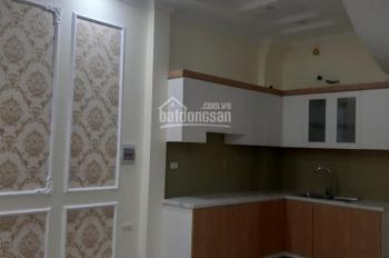 Bán nhà giá rẻ phố Kim Ngưu, Quận Hai Bà Trưng, xây 5 tầng, giá rẻ
