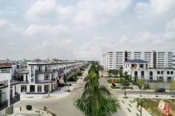 Chính chủ bán căn nhà trong KĐT Phúc An, 75m2 giá 1 tỷ 750tr (bao phí), đường nhựa 12m - 0906347827