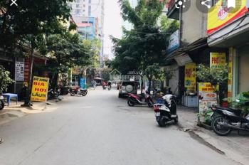 Chủ nhà bán gấp mặt phố Bùi Xương Trạch, 67m2, MT 5m, kinh doanh vô địch. Giá 7,6 tỷ, LH 0375903768