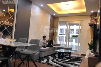 Cho thuê căn hộ chung cư Hà Thành Plaza 102 Thái Thịnh 115m2, 2 ngủ đủ đồ 13 tr/tháng 0984898222