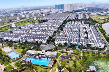 Giỏ hàng mới nhất T7/2020 Park Riverside, nhà phố 75m2 5.5 tỷ, biệt thự 8.6 tỷ, Mr Hùng 0909363845