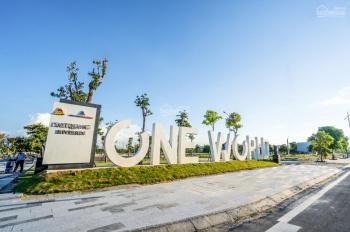 Đất nền Biệt thự mặt nước, Liền kề 2 sân Golf Đà Nẵng Quảng Nam. LH 0934914007