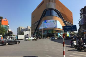 Bán nhà liền kề phân lô Meco 102 Trường Chinh Đống Đa. 100m2 x 5T đường 10m vỉa hè vị trí trung tâm