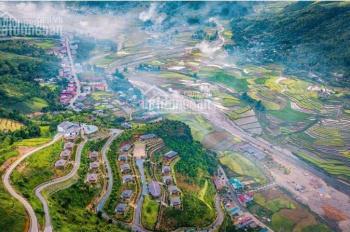 Ra mắt 83 lô khu trung tâm trục chính đường cây Hoa Anh Đào - Nghĩa Lộ 400tr/lô/120m2, sinh lời cao