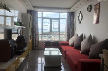 Bán căn hộ HAGL - Hàm Nghi view Tản Đà