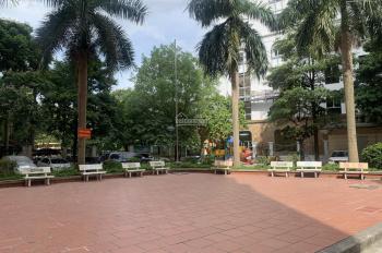 Bán căn hộ chung cư 4F mặt phố Trung Hòa, Vũ Phạm Hàm, Cầu Giấy, Hà Nội. DT 62m2, 2PN, giá 1,8 tỷ