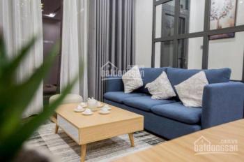 Miễn phí dịch vụ cho thuê căn hộ 1-2-3PN vinhomes D'Capitale TDH full đồ, view đẹp, ở ngay từ 8tr