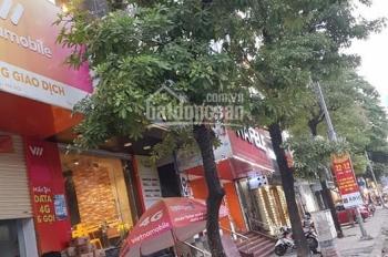 Bán nhà mặt phố Thái Hà mặt tiền rộng kinh doanh đỉnh giá bán chỉ hơn 200tr/m2