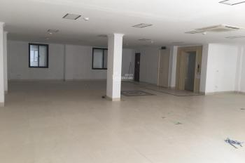 Chính chủ cho thuê văn phòng siêu rẻ phố Vương Thừa Vũ, diện tích 60m2