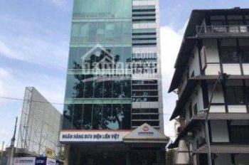 Nhà MT Điện Biên Phủ, Q. Bình Thạnh, DT 12x30m, giá 82 tỷ LH 0939978679 - R744