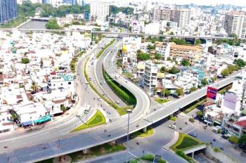 Hàng chính chủ bán căn sân vườn 1PN (53m2) + thêm 3.5m sân vườn Sunwah Pearl Nguyễn Hữu Cảnh. 3tỷ85
