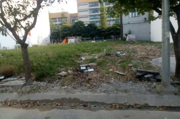 Cần bán đất MT đường Tô Ký, Tân Xuân, Hóc Môn, giá 1.35 tỷ/80m2, SHR, xây tự do, LH: 0939278962