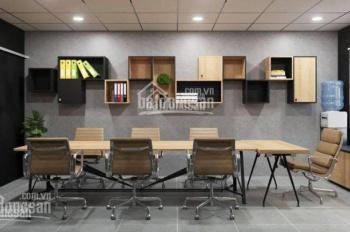 Cho thuê văn phòng khu Cityland Park Hills, DT: 20 - 80m2, có máy lạnh, giá từ 4,5tr/tháng