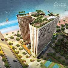Đà Nẵng Golden Bay giá đầu tư chỉ từ 1.2 tỷ bàn giao căn hộ full nội thất 5, sở hữu lâu dài