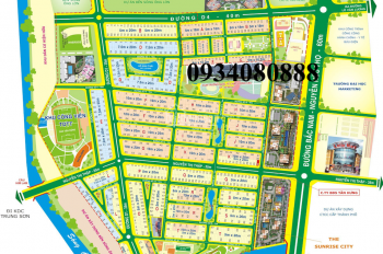 Cần tiền bán gấp nhà mặt tiền đường Nguyễn Thị Thập diện tích : 10x20 giá 69 tỷ. LH : 0934080888